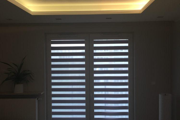 Roleta balkonowa