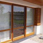 Rolety balkonowe (moskitiera)